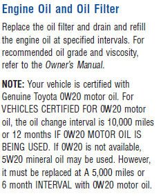 Synthetic vs synthetic blend motor oil for What s the difference between 5w20 and 5w30 motor oil