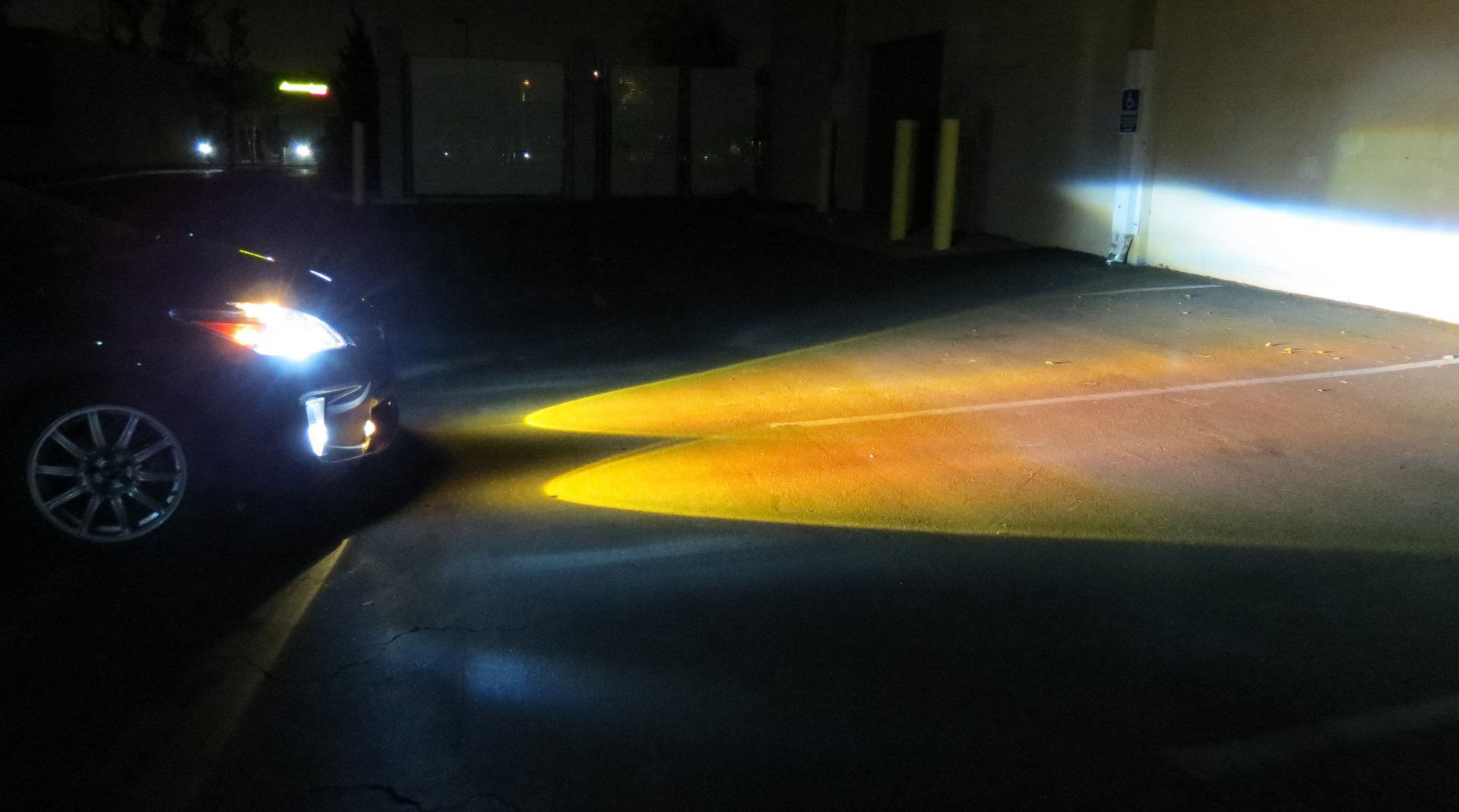 2015 Toyota Camry For Sale >> Projector Fog lights (BOLT ON) finally! | PriusChat