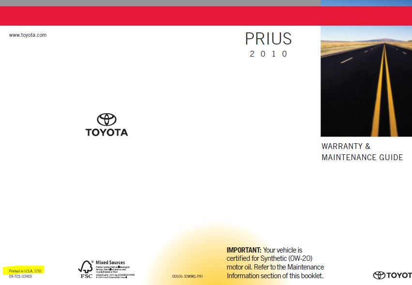 when to replace engine and inverter coolant  page 2 toyota prius c scheduled maintenance guide 2009 toyota prius scheduled maintenance guide