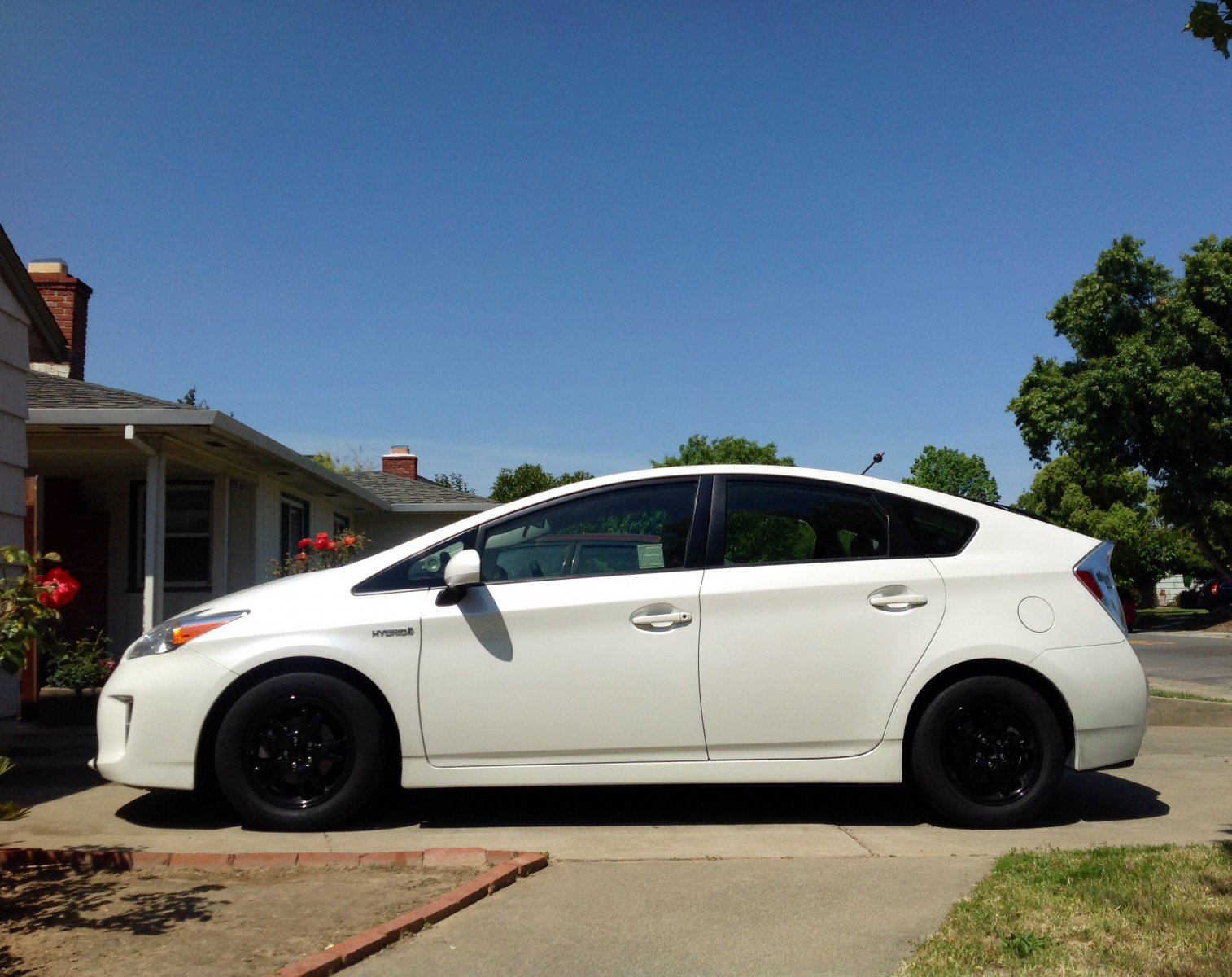 Used Prius V >> For Sale - Tanabe NF210 lowering Springs   PriusChat