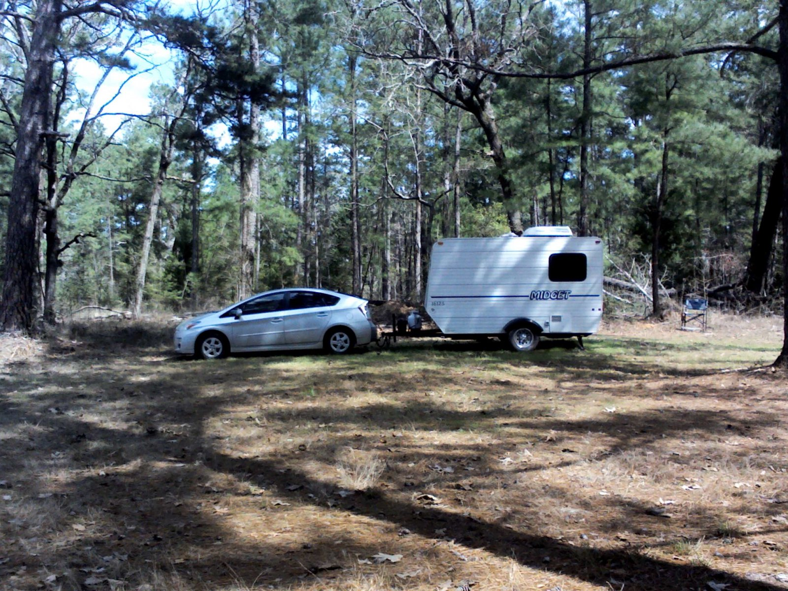 Prius pulling an RV? What do you pull !! | Page 13 | PriusChat