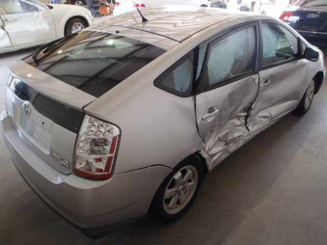 Effects Of Side Damage To Prius Priuschat