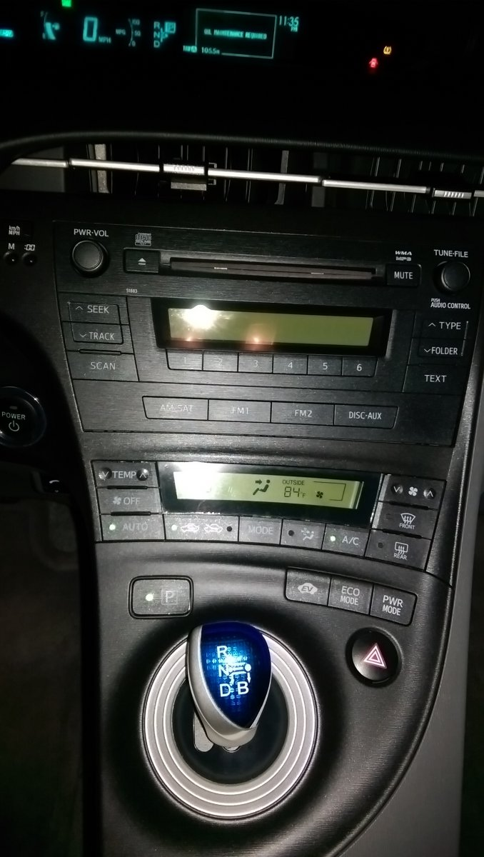 11 Toyota Prius Two With Android 444 Kit Kat Head Unit Upgrade Can Bus Questions Priuschat Imag0144