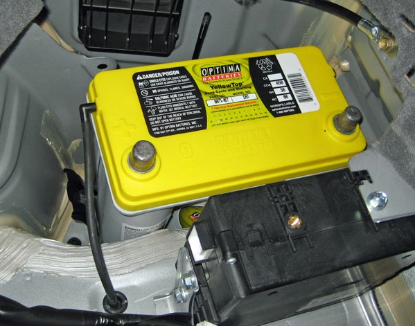 Optima Yellow Top Battery Question Priuschat