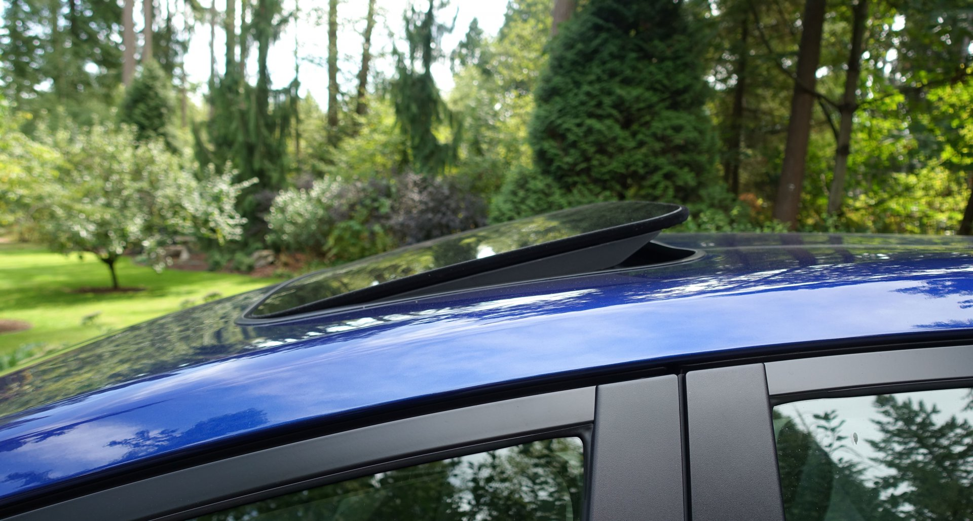 2015 Prius V Aftermarket Sunroof Priuschat