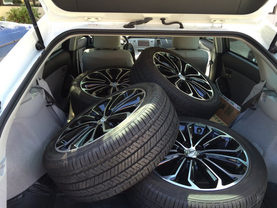 2014 Corolla S Wheels | Page 4 | PriusChat