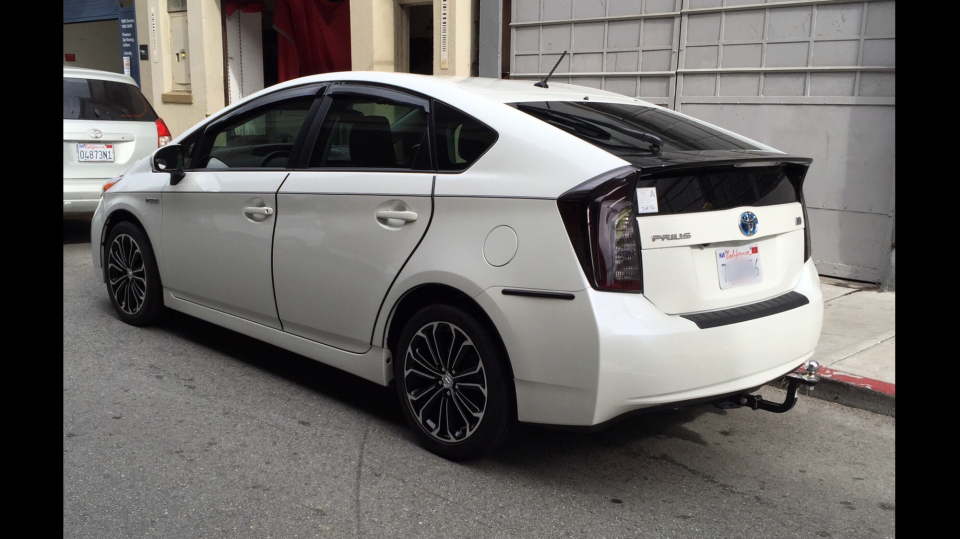 2012 Toyota Corolla For Sale >> For Sale - Corolla S Sports 2015 wheels rims and tires for ...