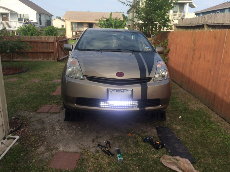 Project Quot Pissed Off Prius Quot Underway Priuschat