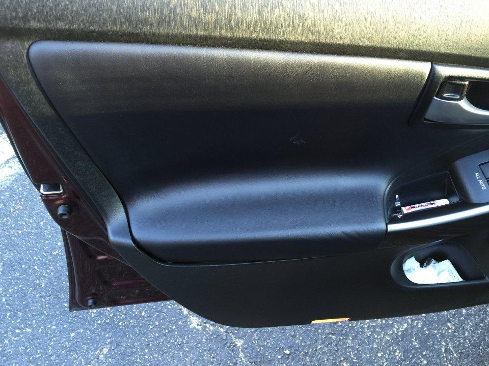 Prius 2013 Door Panel Broken Priuschat