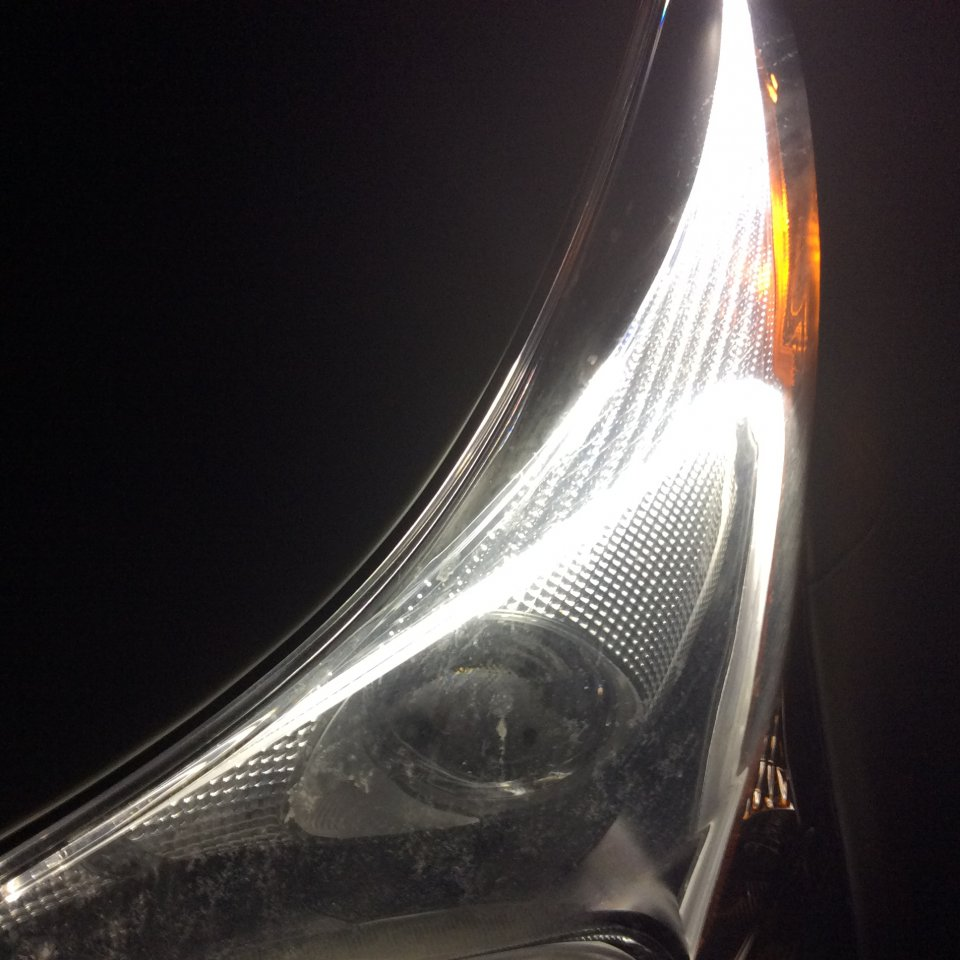 New Headlights Are A Major Problem