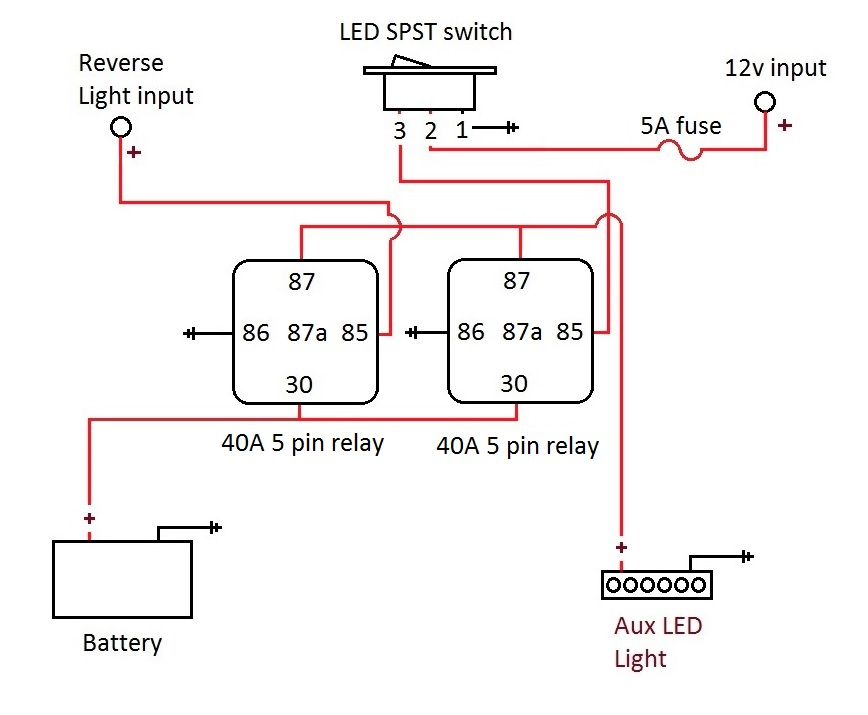 Wiring Circuit Advice Please Assist Priuschat
