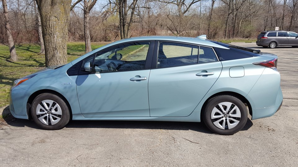 New 2016 Prius Sea Glass Pearl Priuschat