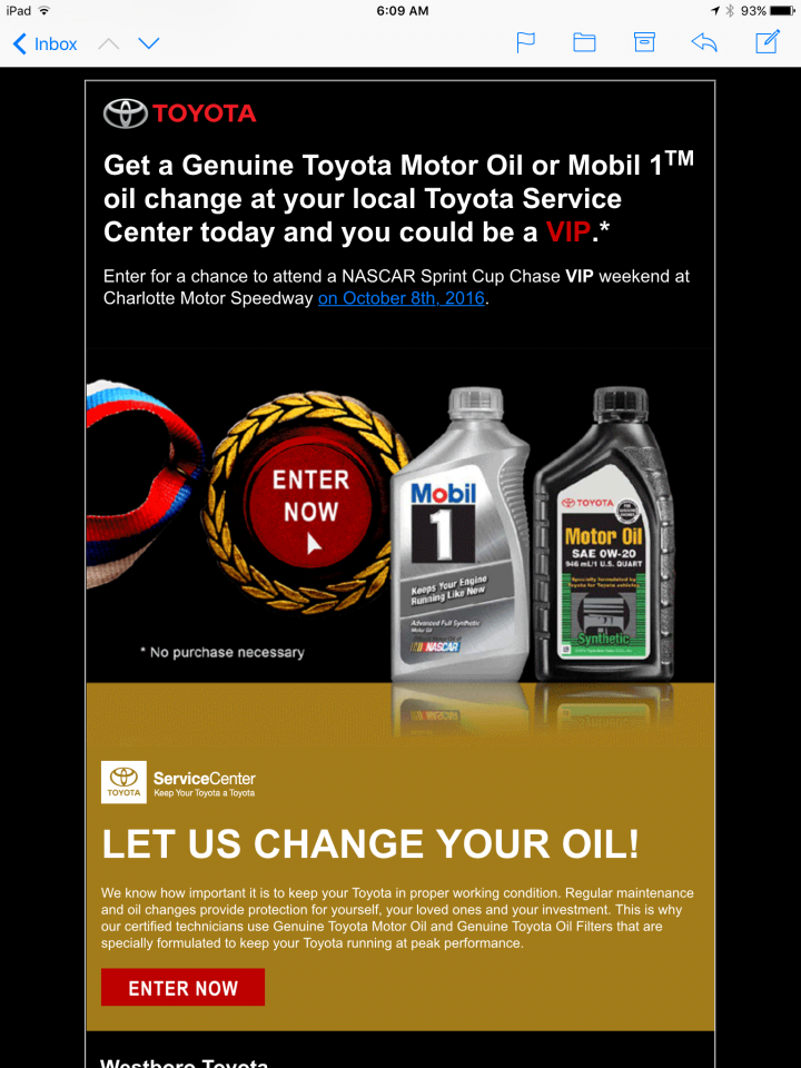 Toyota genuine motor oil equivalent for Private label motor oil manufacturer