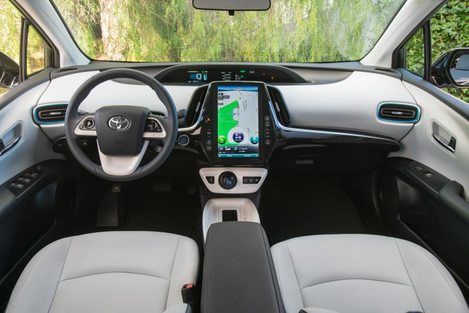 2017 Prius Prime Paint Interior Color Options Priuschat