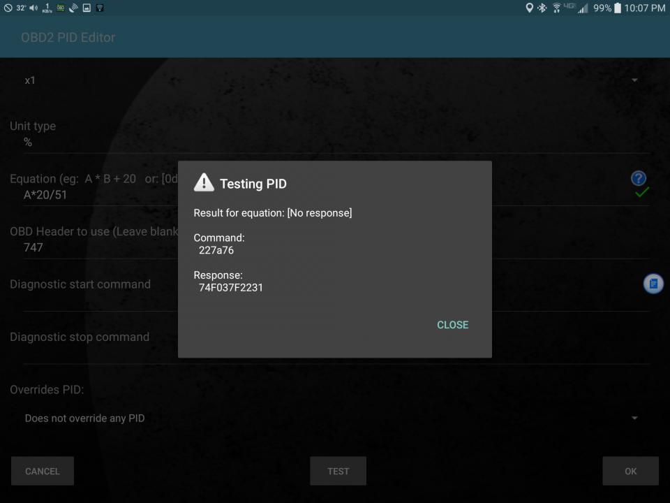 Gen IV Prius Prime Custom PIDs for Torque app   PriusChat