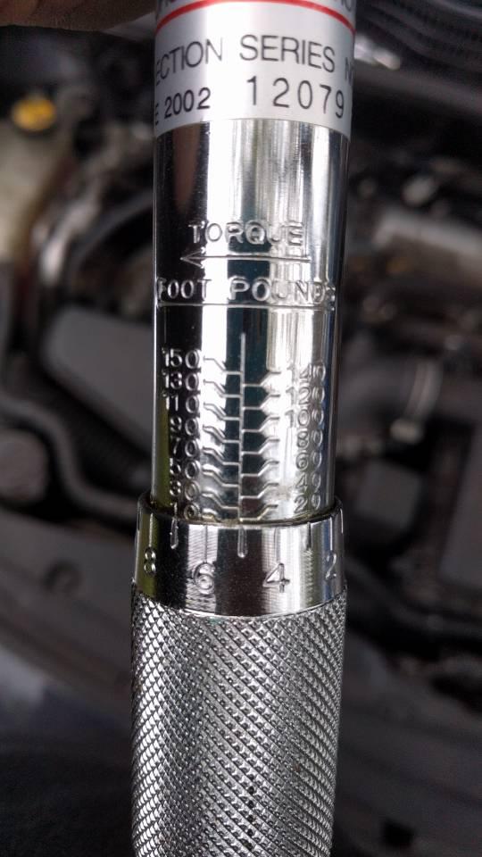 toyota prius 2003 torque