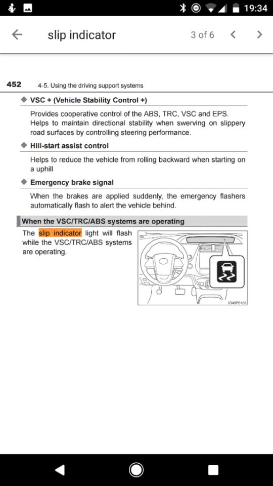 Slip indicator light when braking priuschat 1493923614475g aloadofball Choice Image