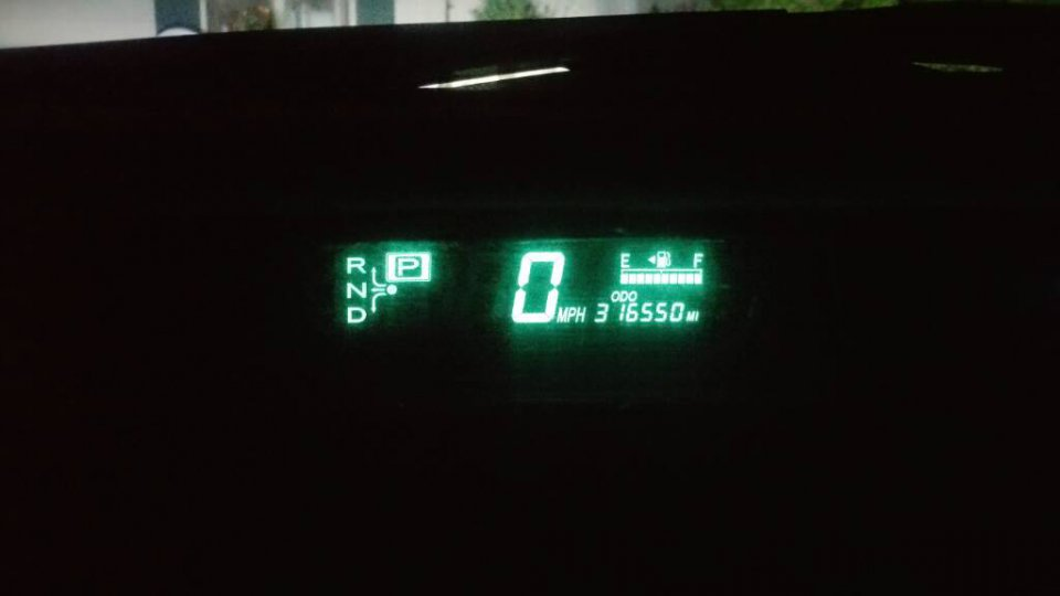 After how many miles will a Prius typically stay reliable?   PriusChat