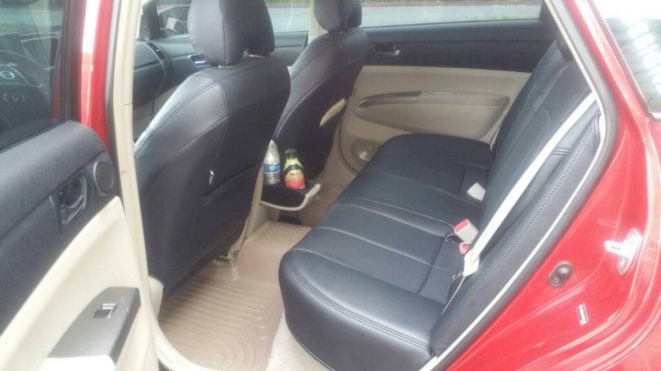 07 Prius Custom Interior Priuschat