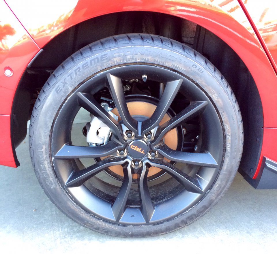 Best Tires For Toyota Prius: What Are The Best Tires To Get For A 2017 Prius 2 With 15