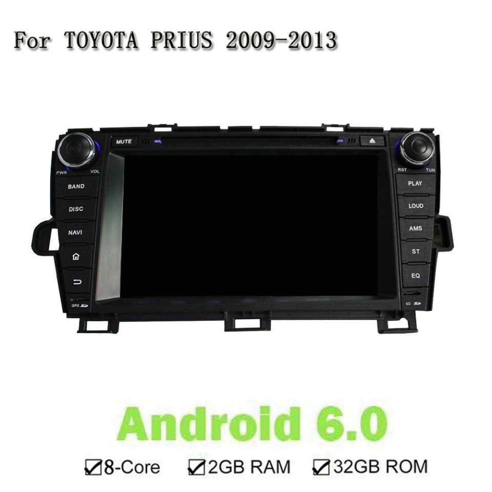 Prius 3 New Android Head Unit Priuschat 2010 Obd Ii Wiring Diagram 3g 4g 6 0 1 Octa Core