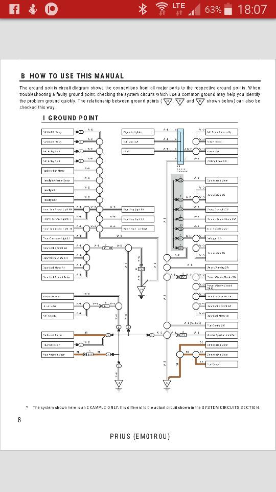 toyota wiring diagrams color code and     wire colors   priuschat  and     wire colors   priuschat