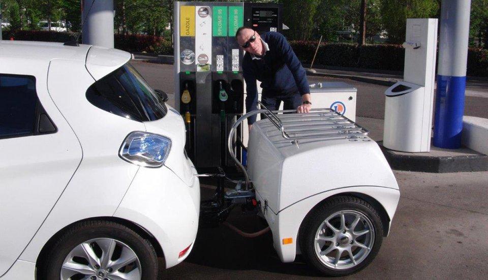 Range Extender Trailer Electric Cars Jpg