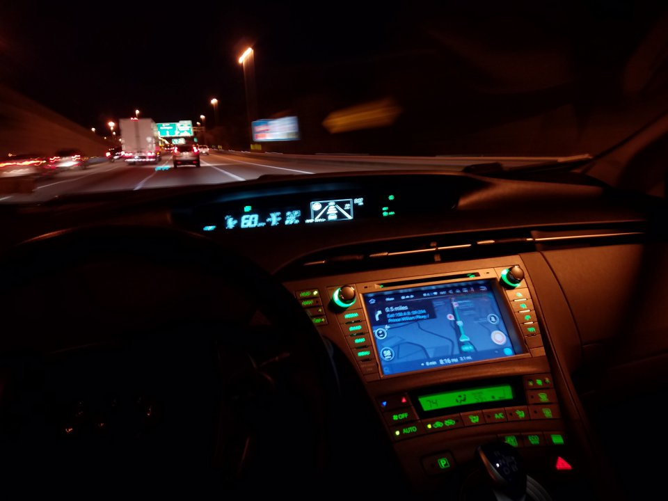 Android Head Unit | PriusChat