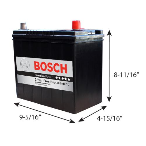 Will This Bosch Aux Battery Be The Right Replacement