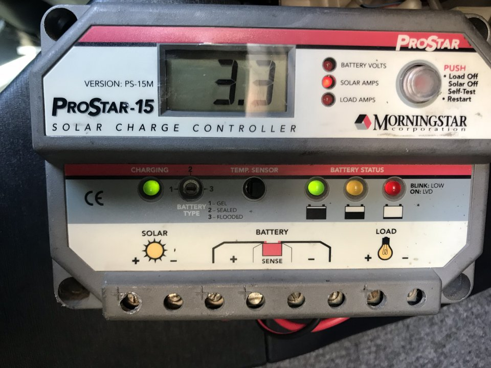 Super Solar Roof Charge Controller Mod Priuschat Wiring Digital Resources Cettecompassionincorg