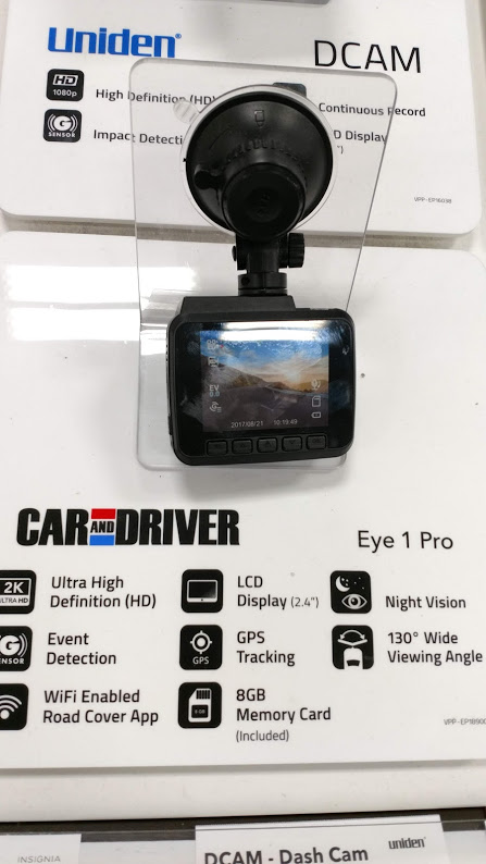 Problem Positioning A Dash Cam Priuschat