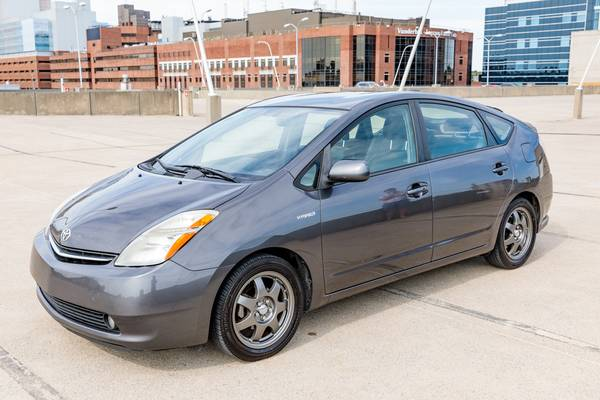 2008 Toyota Prius Touring Package 6 Loaded Nashville