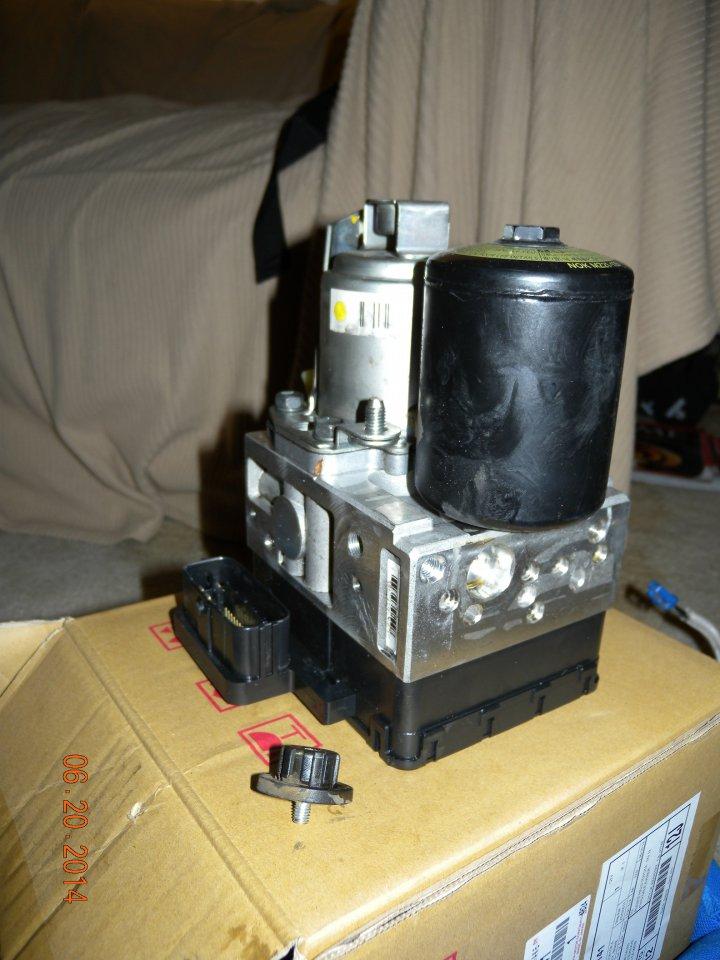 Brake Pump noise???   PriusChat
