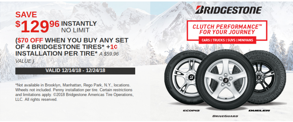 Americas Best Tire >> Arguably The Best Snow Tire Priuschat