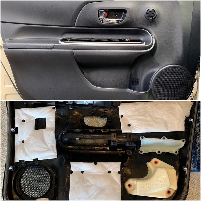 2018 Prius C stock door1.JPG