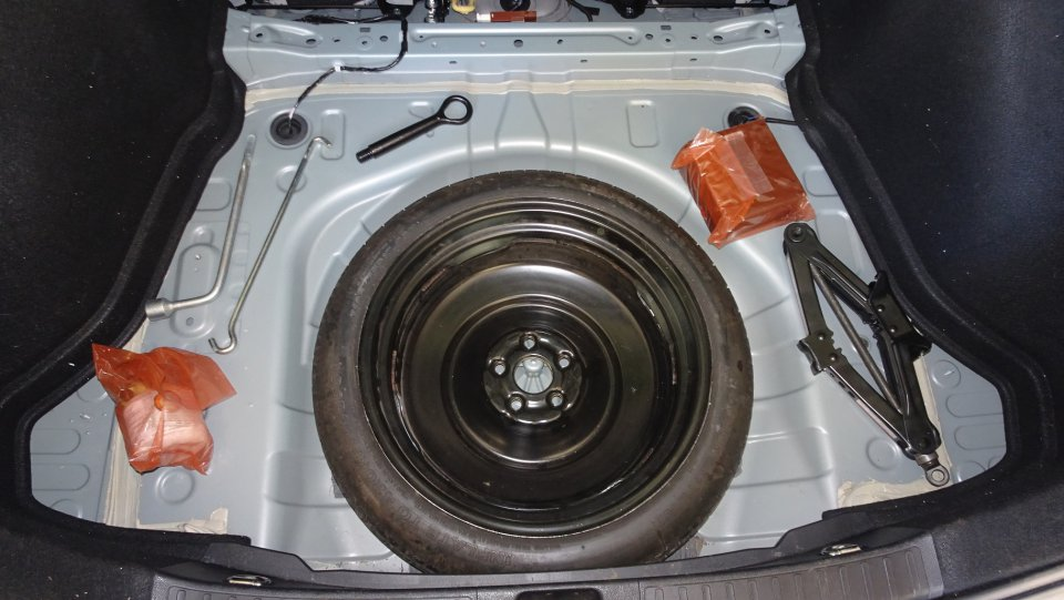 4 Touring Spare Tire Parts List Page 2 Priuschat