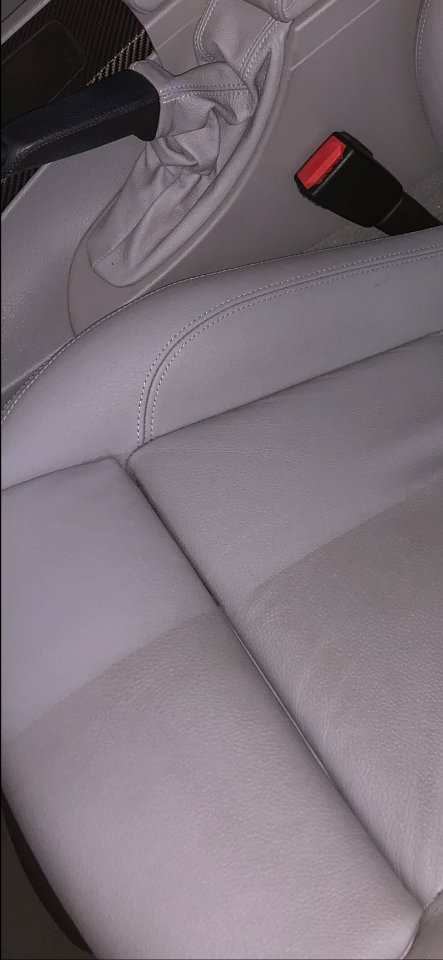 How To Clean Softex Seats?