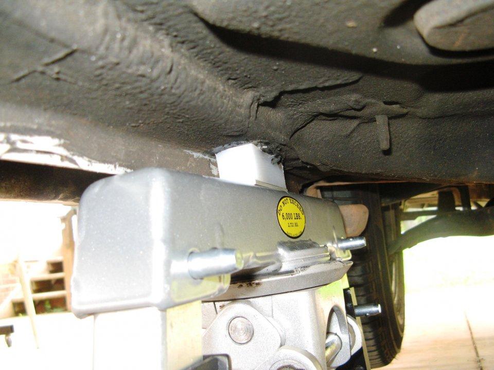 custom prius rennstand adapter.JPG