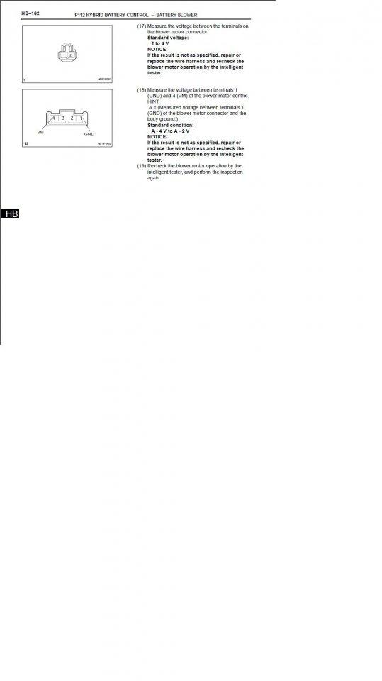 Prius Gen 2 Manual, Page HB-162.JPG